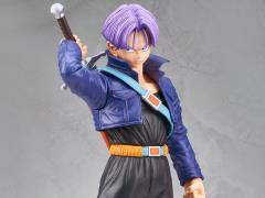 Dragon Ball Z Gigantic Series Trunks Exclusive