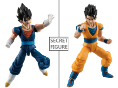 Dragon Ball Shodo Vol. 6 Box of 6 Figures