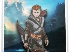 God of War FigPin Atreus
