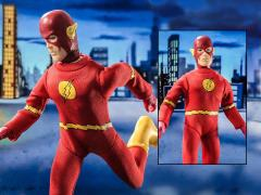 "Super Friends World's Greatest Heroes Series 3 The Flash 8"" Retro Figure"