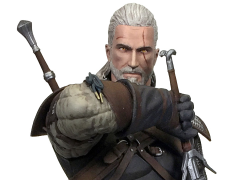 "The Witcher III Wild Hunt 8"" Geralt Figure"