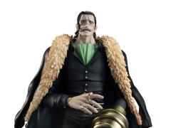 One Piece Variable Action Heroes Sir Crocodile
