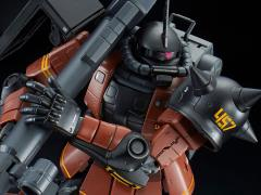 Gundam RG 1/144 Gabby Hazard's Zaku II Exclusive Model Kit