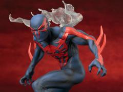 Marvel Now ArtFX+ Spider-Man 2099 Statue