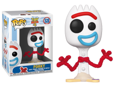 Pop! Disney: Toy Story 4 - Forky