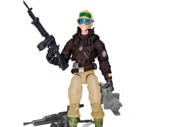 G.I. Joe Rampart Subscription Figure 6.0
