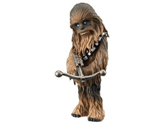 World Collectable Figure Premium Chewbacca (The Force Awakens)