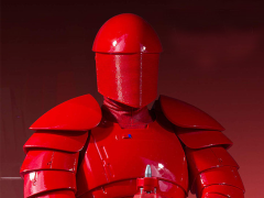 Star Wars Praetorian Guard (The Last Jedi) 1/6 Scale Limited Edition Statue