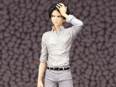 Attack on Titan Levi 1/8 Scale Figure