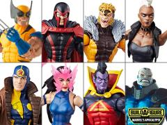 X-Men Marvel Legends Wave 3 Set of 7 Figures (Apocalypse BAF)
