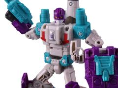Transformers Power of the Primes PP-17 Dreadwind