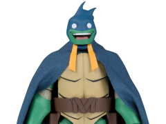 Batman vs. Teenage Mutant Ninja Turtles Michelangelo as Batman Limited Edition SDCC 2019 Exclusive