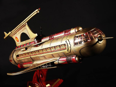 Flash Gordon War Rocket Ajax