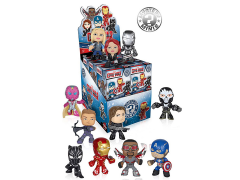 Captain America: Civil War Mystery Minis Random Figure