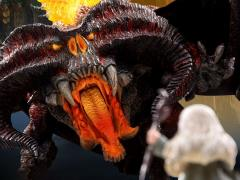 The Lord of The Rings Deform Real Balrog (DX)