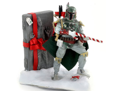 Star Wars Fabriche Boba Fett Table Piece