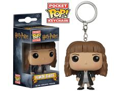 Harry Potter Pocket Pop! Keychain - Hermione