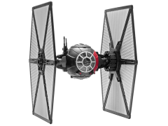 Star Wars First Order Special Forces TIE Fighter (The Force Awakens) 1/72 Scale Model Kit