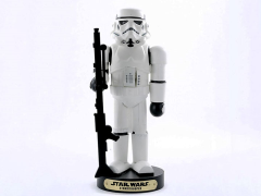 Star Wars Stormtrooper Nutcracker