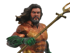 Aquaman Gallery Aquaman Figure