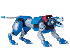 Voltron The Legendary Defender Metal Defender Blue Lion SDCC 2017 Exclusive