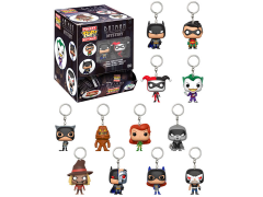 Pocket Pop! Mystery Keychain: Batman: The Animated Series Box of 24