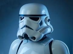 Star Wars Stormtrooper Life-Size Bust