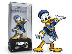 Kingdom Hearts FiGPiN Donald Duck