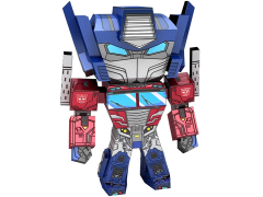 Transformers Metal Earth Legends Optimus Prime Model Kit