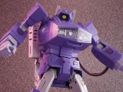Transformers Masterpiece MP-29 Destron Laserwave (Shockwave) (With Megatron Gun)