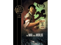 H. G. Wells: The War of the Worlds Graphic Novel