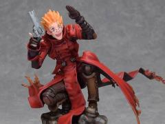 Trigun: Badlands Rumble Vash the Stampede (Hold Up Ver.) 1/6 Scale Figure