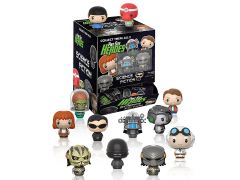 Science Fiction Pint Size Heroes Random Figure