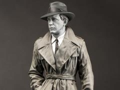 Humphrey Bogart Limited Edition Statue