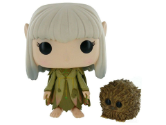 Pop! Movies: The Dark Crystal - Kira & Fizzgig Chase Variant