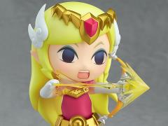 Legend of Zelda Nendoroid No.620 Zelda (Wind Waker)