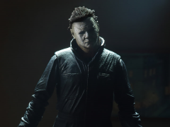 Halloween Ultimate Michael Myers Figure