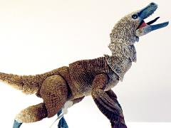 Beasts of the Mesozoic: Raptor Series Deluxe Figure - Acheroraptor temertyorum
