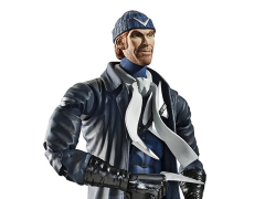 DC Universe Classics Series 18 Captain Boomerang (Modern) Apache Chief CNC