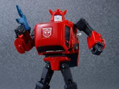 Transformers Masterpiece MP-21R Red Bumblebee (Bumble) (With Collector Coin)