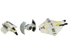 Star Wars Micro Machines The Inquisitor's Hunt Vehicle Three Pack