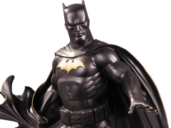 Batman Brass Statue LE 100