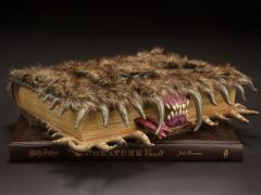 Harry Potter: The Monster Book of Monsters Official Prop Replica