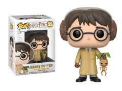 Pop! Movies: Harry Potter - Harry Potter (Herbology Class)