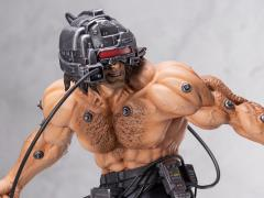 Marvel Universe Fine Art Weapon X Statue