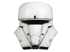 Star Wars Imperial Tank Trooper (Rogue One) 1:1 Scale Wearable Helmet (Weathered)
