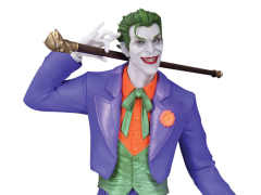 DC Comics Icons The Joker 1/6 Scale Statue