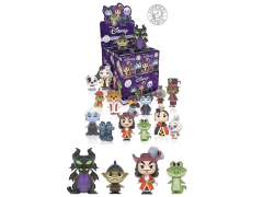 Disney/Pixar Villains Mystery Minis Exclusive Box of 12 Figures