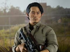 The Walking Dead Glenn Rhee (Deluxe) 1/6 Scale Figure
