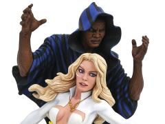 Marvel Gallery Cloak & Dagger Statue
